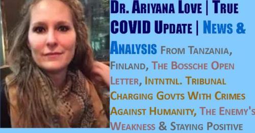 dr.Aryana Love
