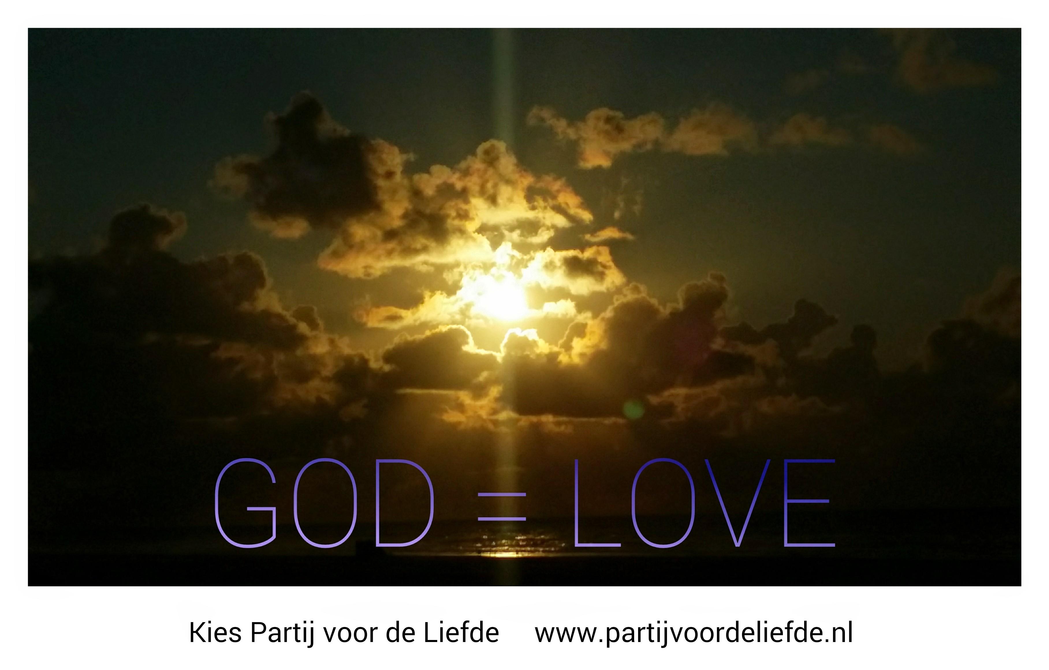 GodLove