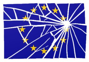 broken EU