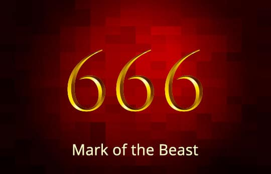 markof the beast